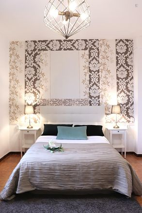 Rent this 4 bed room on Springfield in La Rambla, 08001 Barcelona