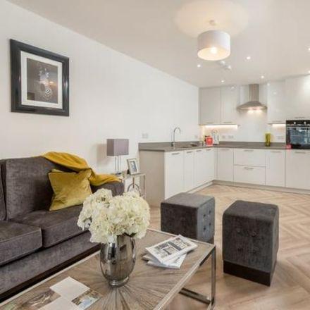 Rent this 2 bed apartment on Barbara Road in Birmingham B28, United Kingdom