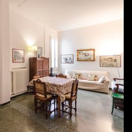 Rent this 1 bed apartment on Bologna in Santo Stefano, EMILIA-ROMAGNA