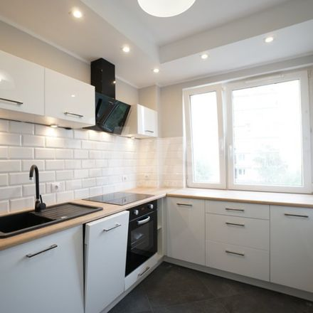 Rent this 4 bed apartment on 9 Maja 15a in 70-136 Szczecin, Poland