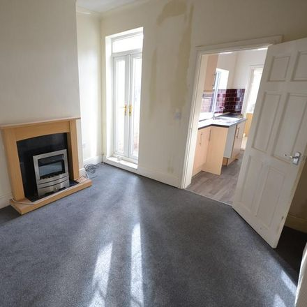 Rent this 2 bed house on 33 Robert Heath Street in Stoke-on-Trent ST6 1LH, United Kingdom