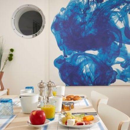 Rent this 1 bed apartment on 7 Rue du Général Mangin in 92600 Asnières-sur-Seine, France