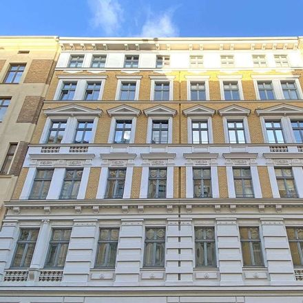 Rent this 1 bed apartment on Einsteinstraße 2 in 39104 Magdeburg, Germany