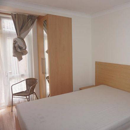 Rent this 0 bed room on Oxford Road in London HA1 4JF, United Kingdom