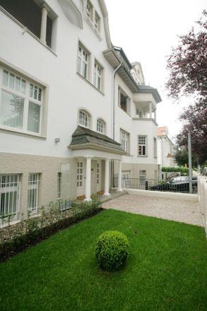 Rent this 1 bed apartment on Deutsche Post in Heinrich-Brüning-Straße 18, 53113 Bonn