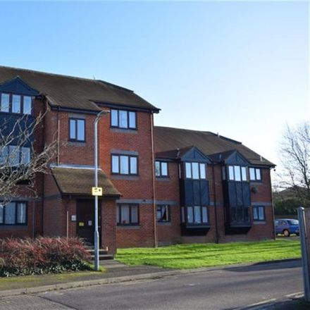 Rent this 1 bed apartment on Willenhall Drive in London UB3 2UU, United Kingdom