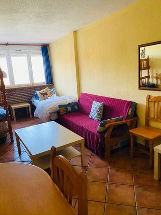 Rent this 1 bed apartment on Edificio Edelweis B in Calle Virgen de las Nieves, 18196 Monachil