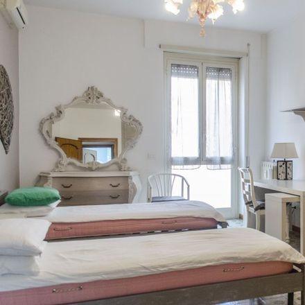 Rent this 4 bed apartment on Pizzeria Da Baffo in Via Salvatore di Giacomo, 32