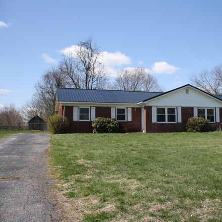 Rent this 3 bed apartment on Gilbert Dr in Richmond, KY