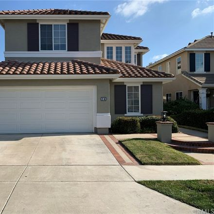 Rent this 6 bed house on 20 Wedgewood in Irvine, CA 92620
