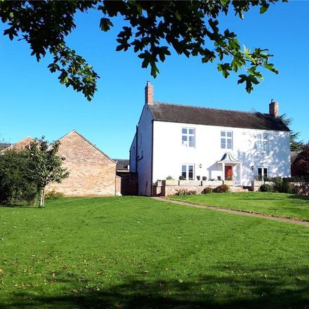 Rent this 4 bed house on Derbyshire Dales DE6 2EY