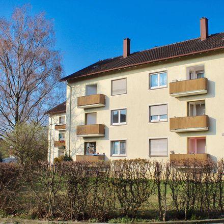 Rent this 3 bed apartment on Verwaltungsgemeinschaft Singen (Hohentwiel) in Südstadt, BW