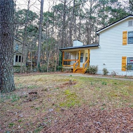Rent this 3 bed house on Davenport Trce NW in Acworth, GA