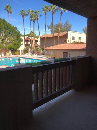 Rent this 2 bed apartment on 3031 North Civic Center Plaza in Scottsdale, AZ 85251