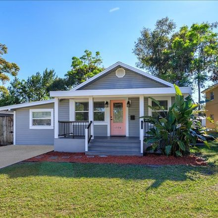 Rent this 4 bed house on 1370 Indiana Avenue in Winter Park, FL 32789