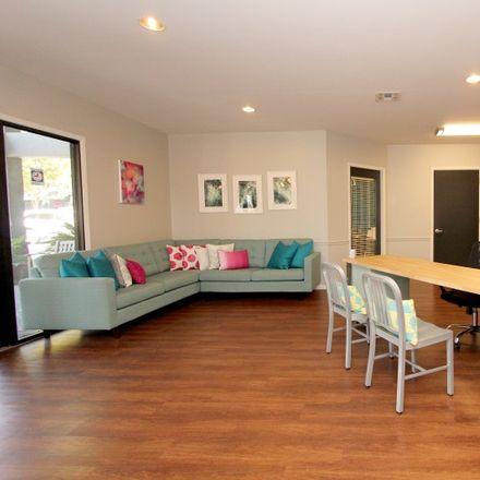 Rent this 3 bed apartment on Cinnamon Creek in San Antonio, TX 78229-3322