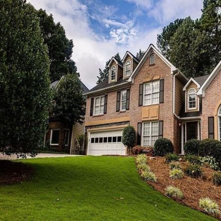 Rent this 3 bed house on 133 Clubhouse Drive Northwest in Acworth, GA 30144