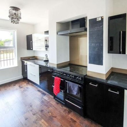 Rent this 4 bed house on 37 Dixon Lane in Leeds, LS12 4AD