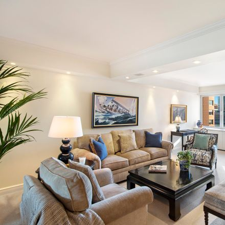 Rent this 1 bed condo on 25 Sutton Place South in New York, NY 10022