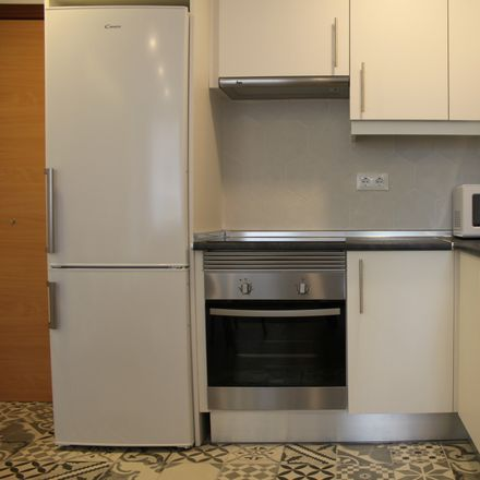 Rent this 3 bed apartment on Calle de Escalona in 28001 Madrid, Spain
