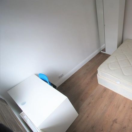 Rent this 3 bed house on Ball Hill district centre in Villiers Street, Coventry CV2 4HN