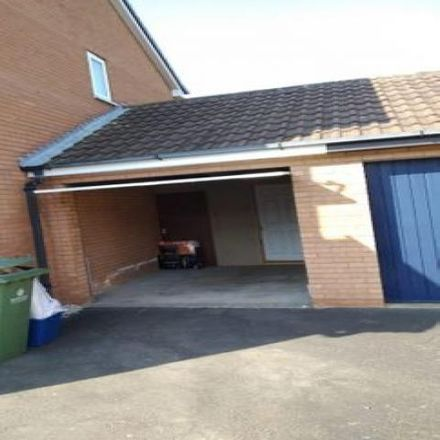 Rent this 2 bed house on Greenway in Ingleby Barwick TS17, United Kingdom