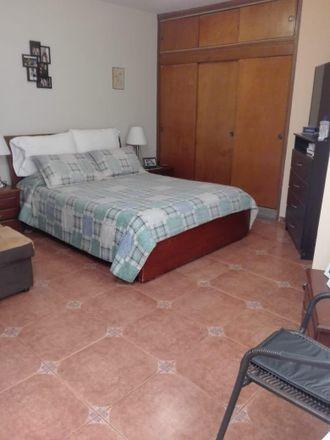 Rent this 6 bed apartment on Caracol en Crecimiento Limitado in Carrera 66, Teusaquillo