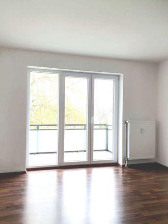 Rent this 3 bed apartment on Nordbahnhofstraße 33 in 37213 Witzenhausen, Germany