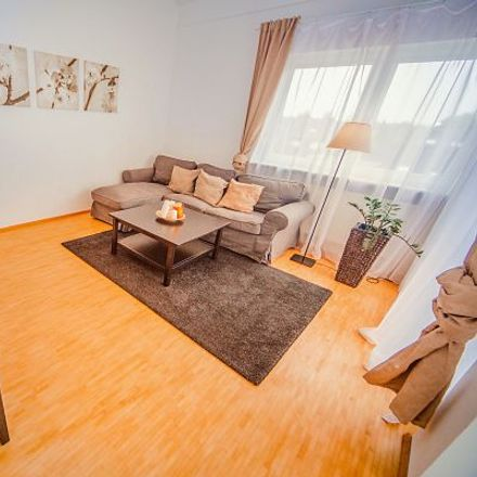 Rent this 3 bed apartment on Volkhovener Weg 101 in 50767 Cologne, Germany