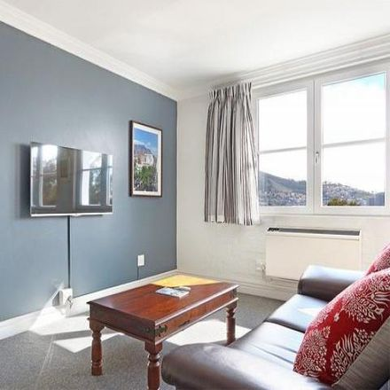 Rent this 0 bed apartment on Vintage India in Mill Street, Gardens