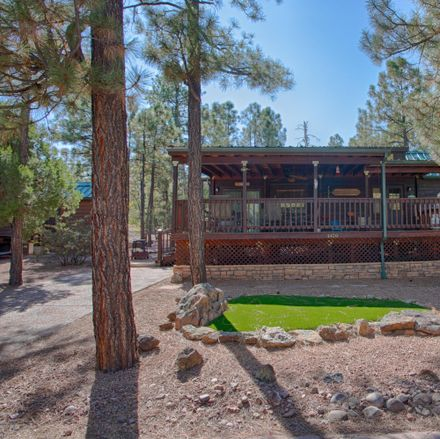 Rent this 1 bed apartment on 4420 South Mogollon Trail in Show Low, AZ 85901