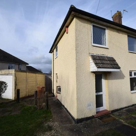 Rent this 3 bed house on Barker Crescent in Eye Kettleby LE13 0QN, United Kingdom