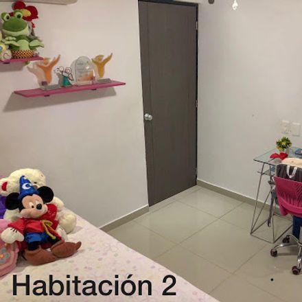 Rent this 3 bed apartment on Diagonal 21C 51B20 in Dique, 130013 Cartagena