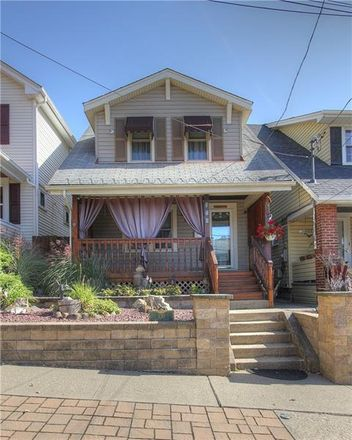 Rent this 2 bed house on 130 Sampson Avenue in Ingram, PA 15205