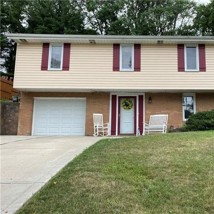 Rent this 4 bed house on Strabane St in Washington, PA