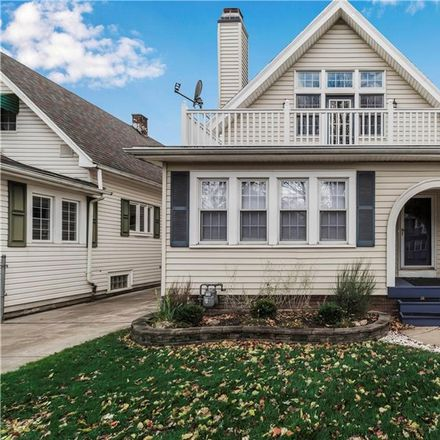 Rent this 3 bed house on 86 Melrose Street in Buffalo, NY 14220