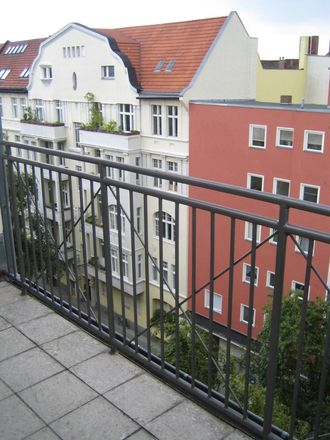 Rent this 3 bed apartment on Gervinusstraße 26 in 10629 Berlin, Germany