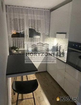 Rent this 2 bed apartment on Bernarda Śliwińskiego 2 in 85-827 Bydgoszcz, Poland