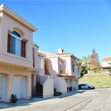 Rent this 2 bed condo on 24563 El Alicante in Laguna Niguel, CA 92677