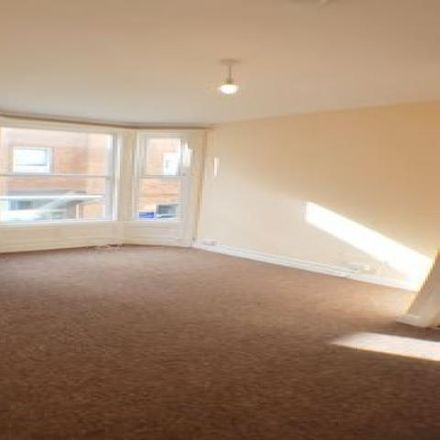 Rent this 1 bed apartment on North Yorkshire County Council in Elder's Street, Scarborough YO11 1DZ