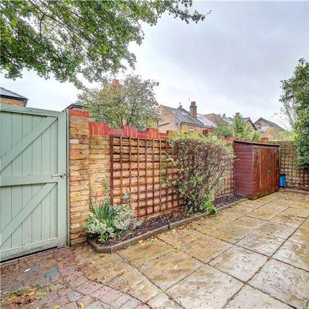 Rent this 1 bed house on Church Road in London TW11 8QL, United Kingdom