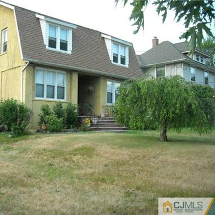 Rent this 2 bed house on Chestnut St in Middlesex, NJ