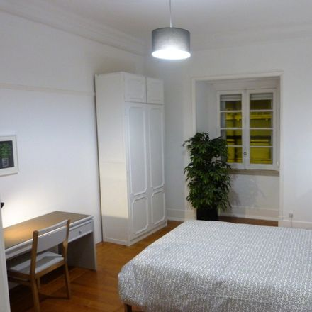 Rent this 6 bed room on didatic by edicare in Avenida Praia da Vitória 75, 1050-120 Lisbon