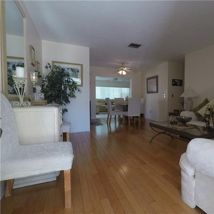 Rent this 2 bed house on 1718 Manchester Dr in Clearwater, FL