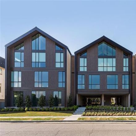 Rent this 3 bed condo on 3525 Normandy Avenue in Highland Park, TX 75205