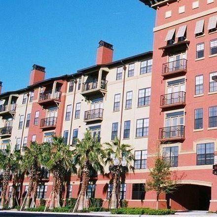 Rent this 1 bed condo on 911 North Orange Avenue in Orlando, FL 32801