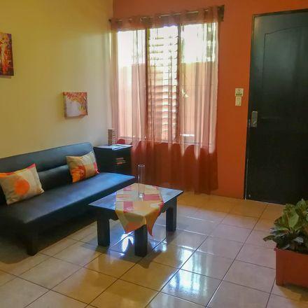 Rent this 1 bed apartment on La Fortuna in Barrio Dora, ALAJUELA PROVINCE