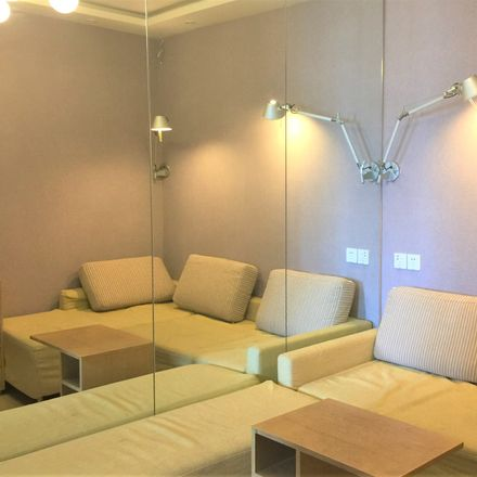 Rent this 1 bed apartment on Ziling Fishing Appliance Dijia Franchise Store in Wuyi Road, 天山三村