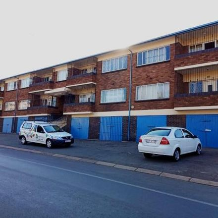 Rent this 2 bed apartment on Berea Road in Johannesburg Ward 64, Johannesburg