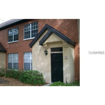 Rent this 2 bed condo on 6360 Raleigh St in Orlando, FL